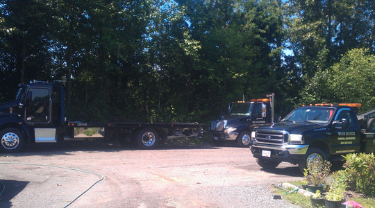 Langley Towing