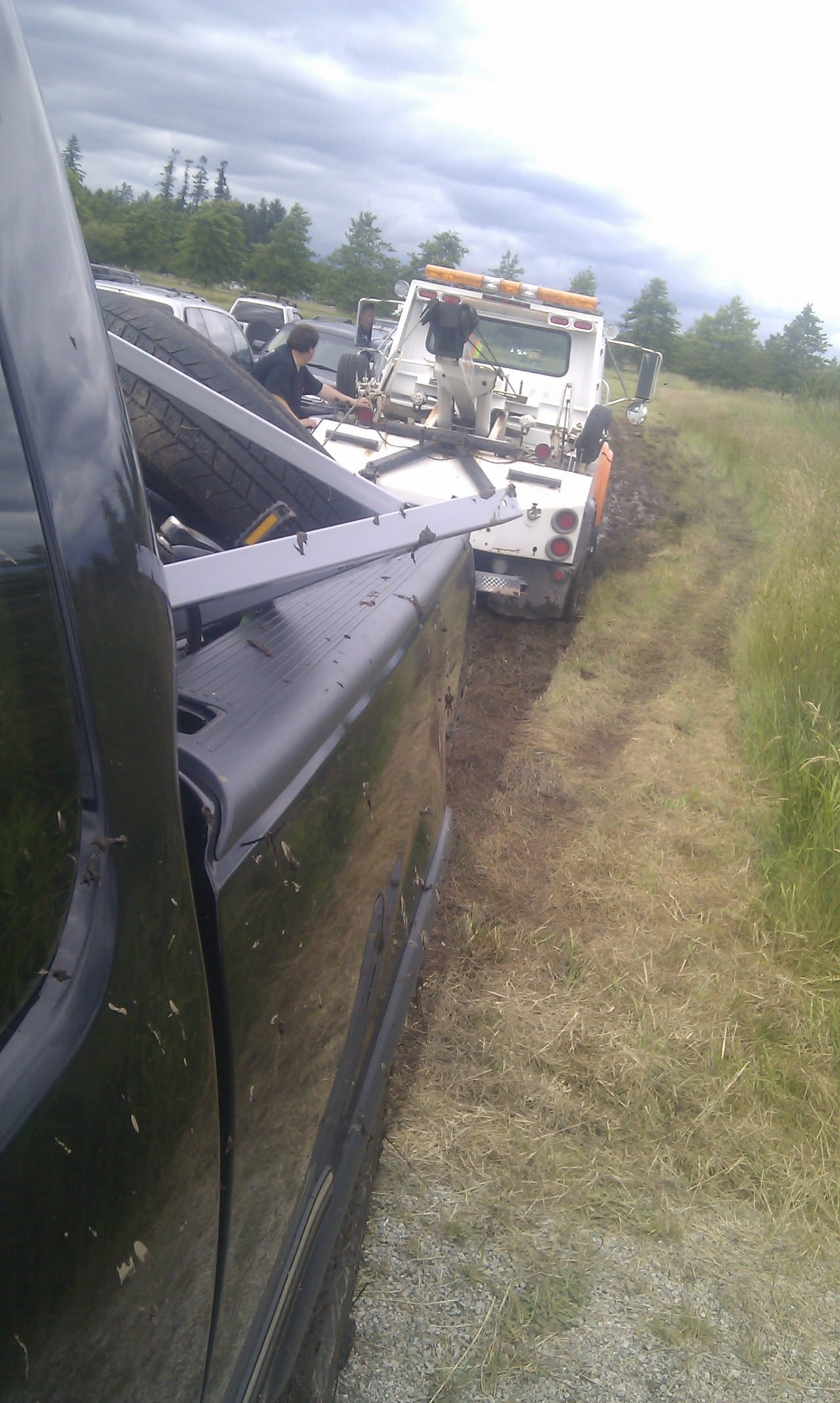towing services in aldergrove