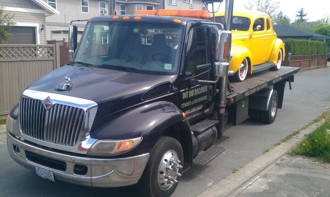 safe car transportation aldergrove