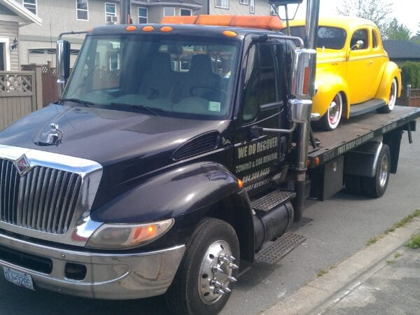 safe car transportation aldergrove